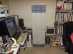 Amiga 4000T And A Pioneer DVD\CD Stacker