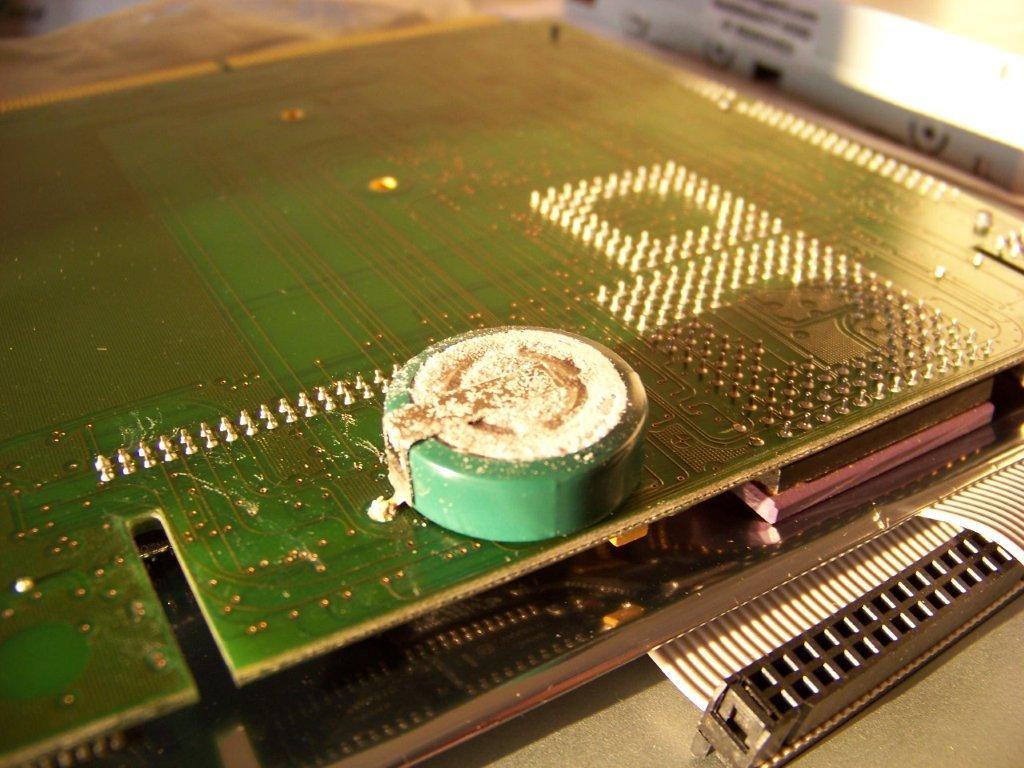 SX32 Pro battery