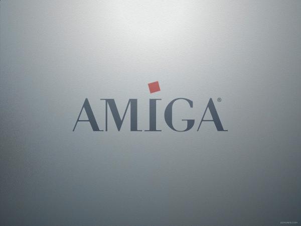 Amiga Product