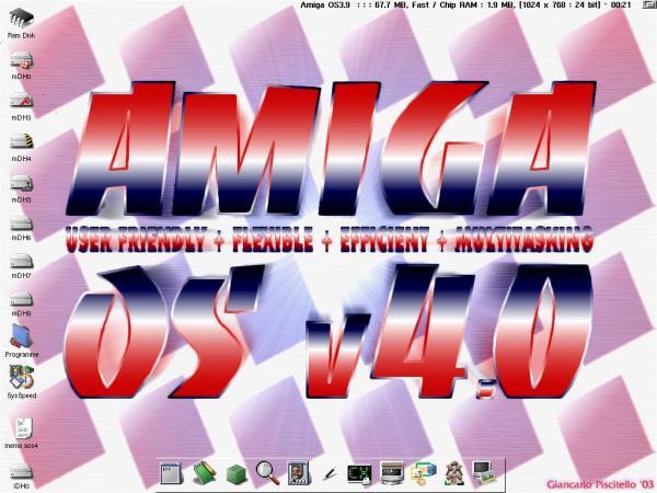 AOS-Version 4
