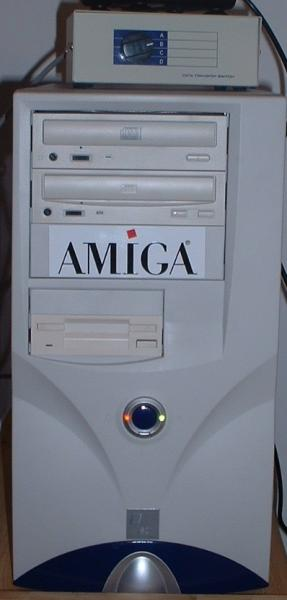 Mirage 4000 Pro Tower 3 of 4