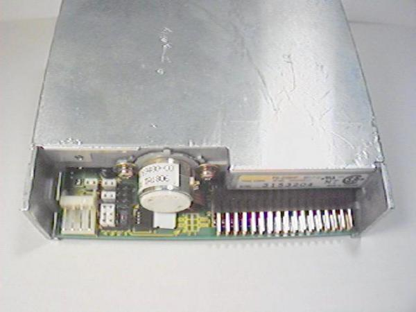 Teac Jumper Settings for use with an Amiga 2000