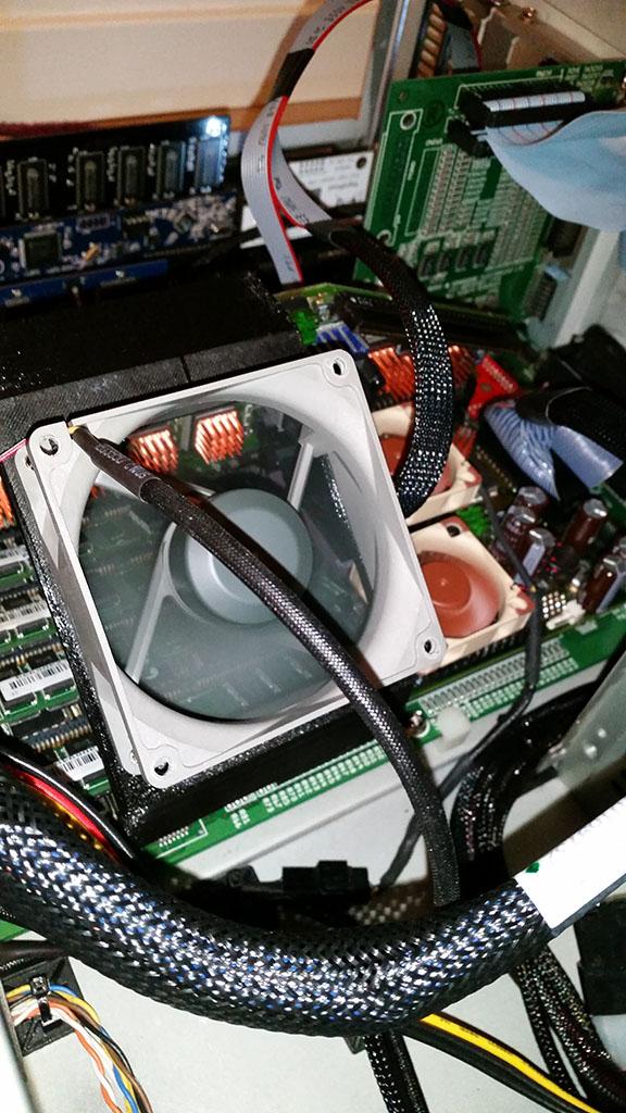 CS/CVPPC Cooling