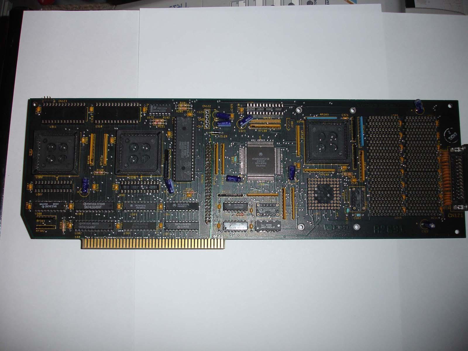 A2631 prototype