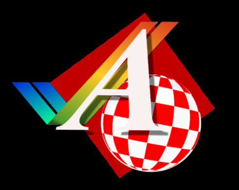 Amiga.org Self-Made Logo