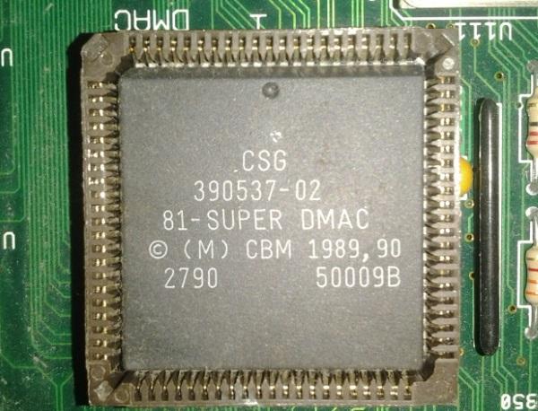DMAC Chip