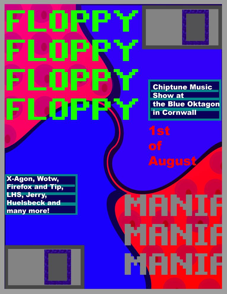 Floppy Mania