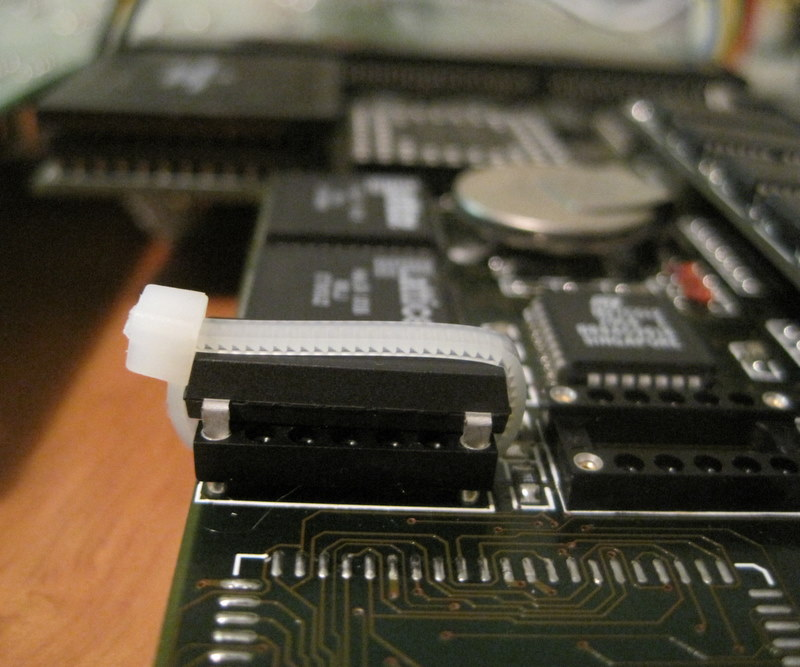 E-Matrix 1230/40Mhz Accelerator