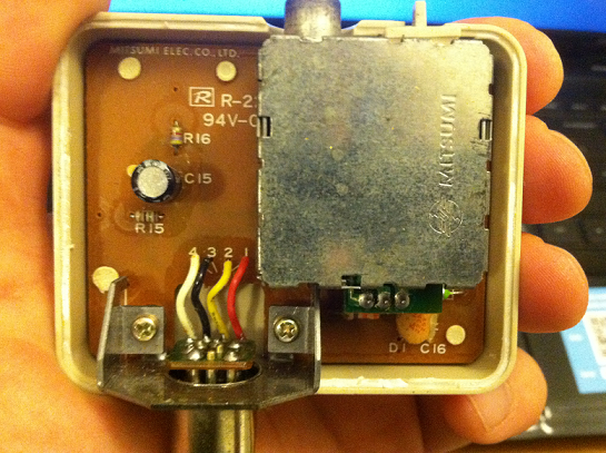 A1000 TV Modulator 2