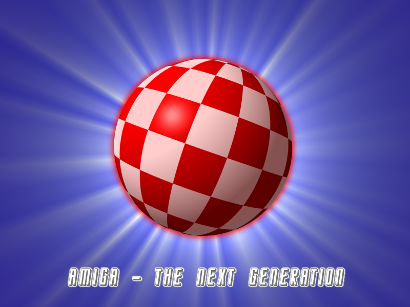 Amiga - The next generation