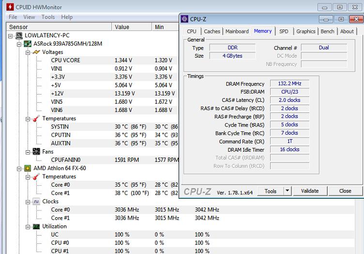 4GB DDR1 CMD 1
