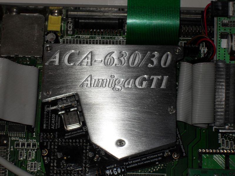 ACA630 individual version