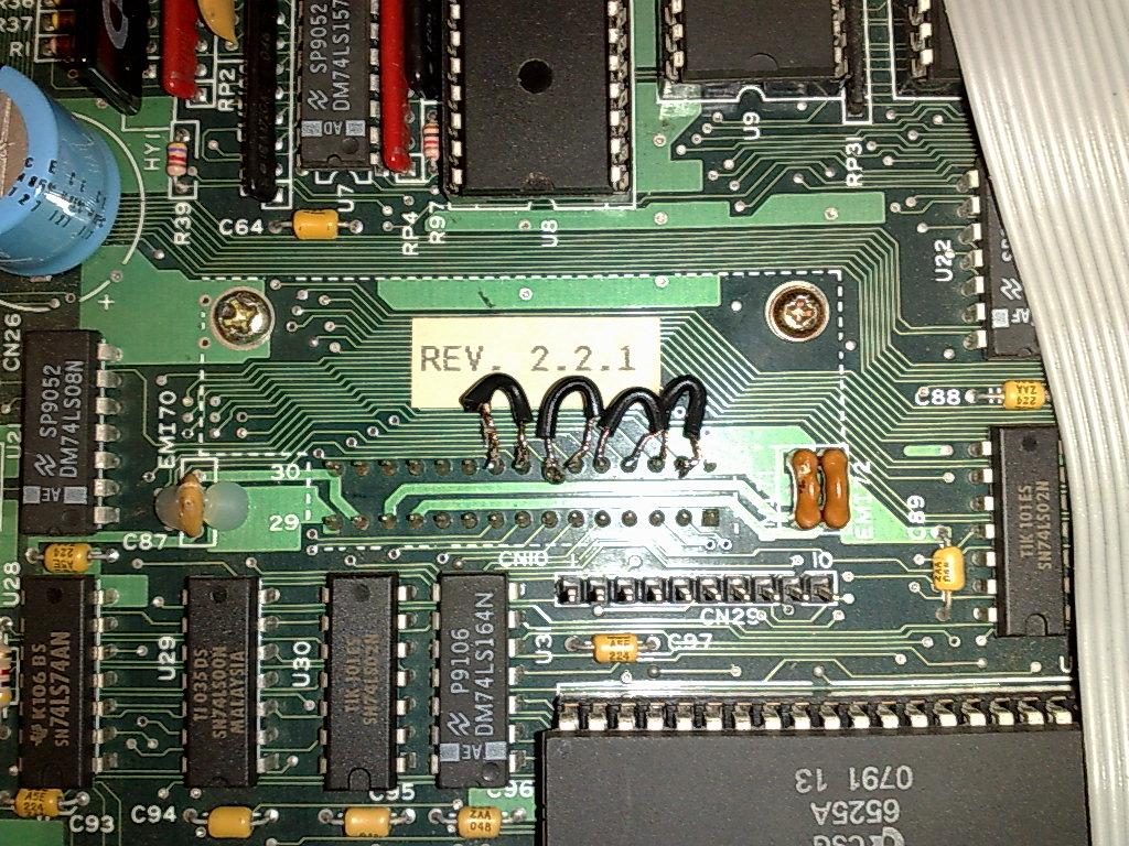 video module bypass