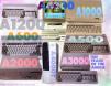 All Amiga Models