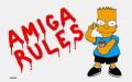 AmigaBart, Amiga Rules
