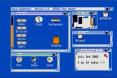 Workbench 1.0 on the Amiga