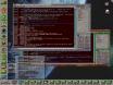 Winuae screenshot AMiOS4.5