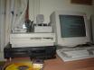 Amiga 3000 booting NetBSD