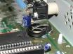 Amiga 2000 lithium battery fix.