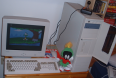 My Amiga 4000T system.