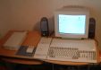 My A500+ setup