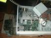 soldering of amiga