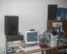 Amiga 3000 and windows linked
