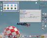 AOS4.1 FE + NetSurf icons