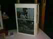 A4000D in Tower case with custom side window