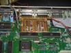 AT-Keyboard controller in-situ