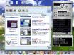 Just my MorphOS 1.4.5 on Pegasos-II 600 mhz