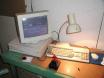 A500 homemade desktop (030, WB3.0, CDRW)