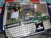 Amiga 500 AdIDE2 with Novia kit