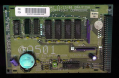 A501 lithium hack