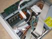 Overview of the arrangement inside my A4000D
