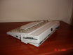 My Amiga A600 from behind!