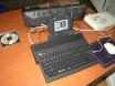 JuneBUG   DJ machine Amiga 600 / CDTV