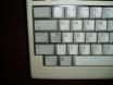 Left Amiga key...but it has a C= on it :D