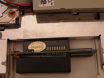 New A600 Chipmem/Clockport/RTC Expansion
