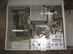 BOMAC tower case for A2000 (inside view)