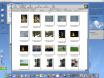 AmigaOS4 final with AmiPhoto Webalbum