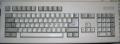 Amiga 2000 early edition keyboard