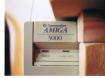 Amiga 3000D logo macro