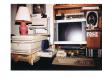 Amiga 3000D computer station