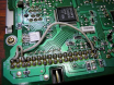 Converting a peecee unit to Amiga Standard