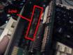 My amiga A1000's Ram upgrade SCSI controller