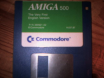 A500 The Very First Disk