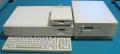 Amiga 1000 and A1060 Sidecar