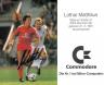 Commodore Soccer