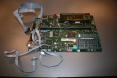 Amiga 4000D motherboard - overview